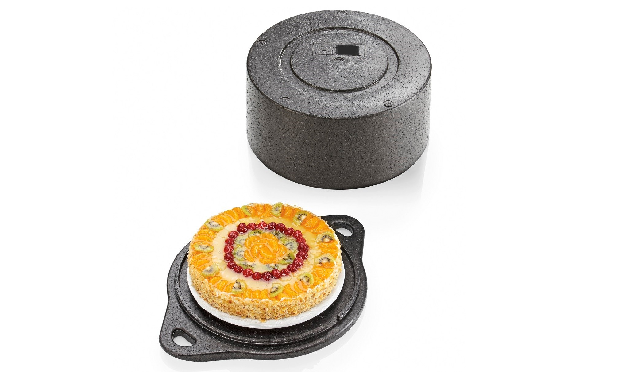 thermobox pattisserie