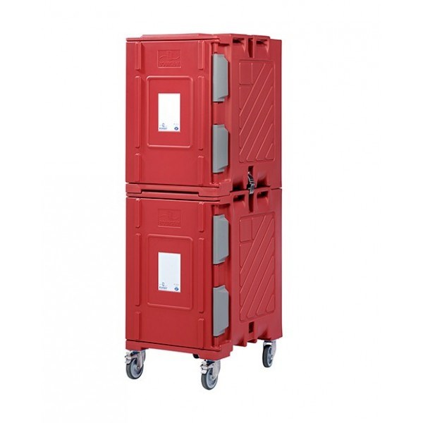 Isolerende container Sherpa