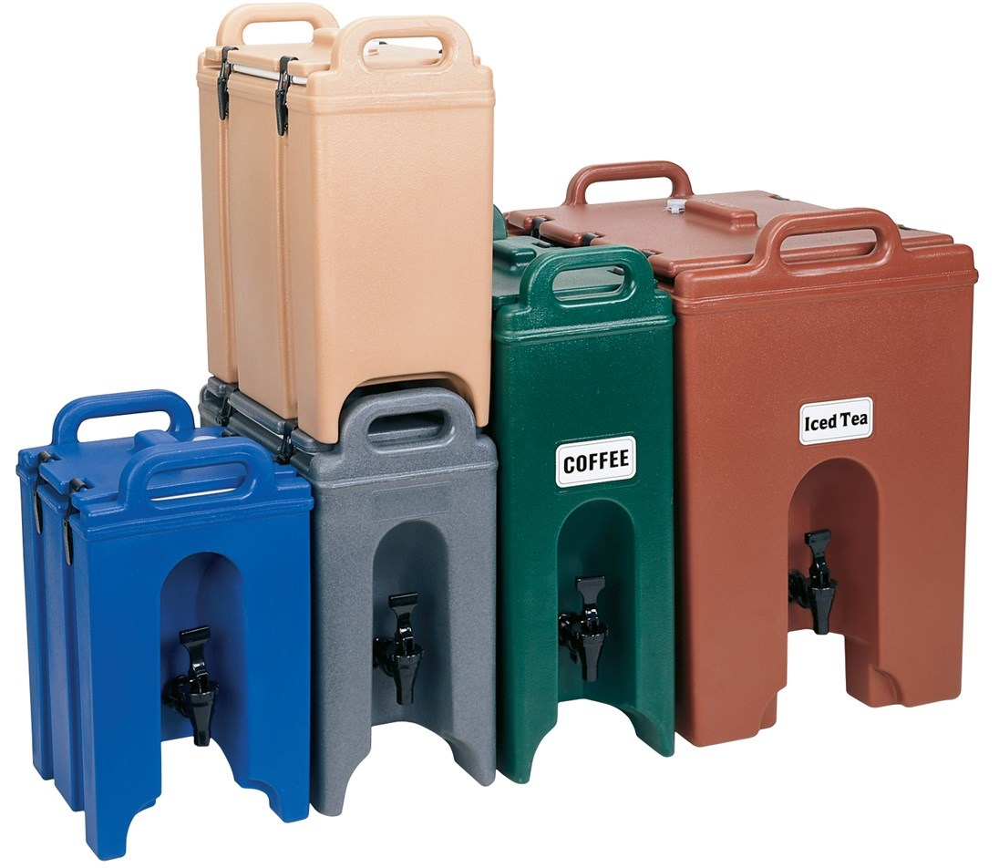 Cambro Camtainer LCD 1